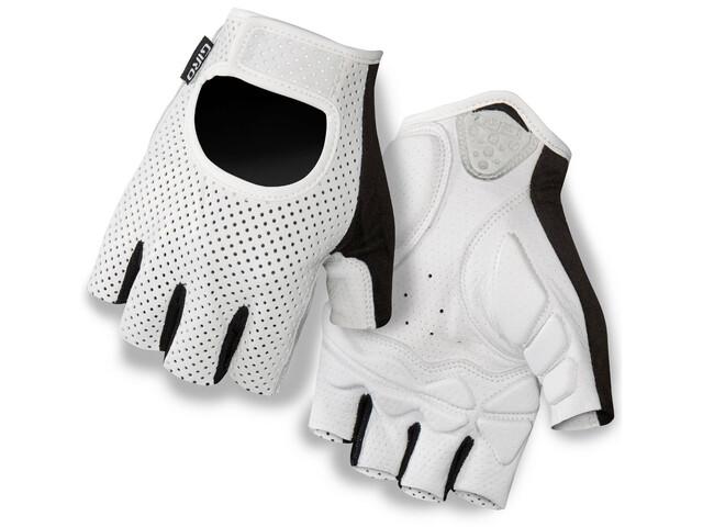 Giro LX Bike Gloves Men white
